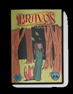 CAPA BRAVOS 3