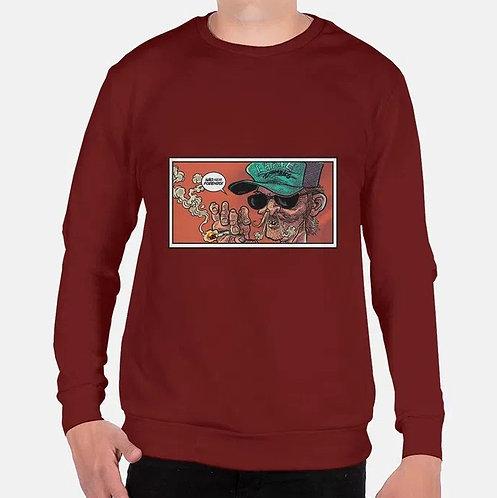 Suéter - Jimmy Boy