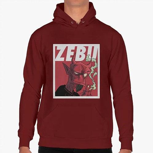 Moleton - Zebu 1 (Caio)