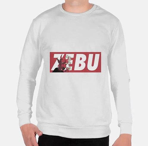 Suéter- Zebu (Supreme)