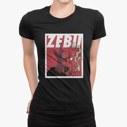 Babylook - Zebu 2 (Caio)