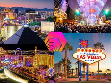 Las Vegas HEX Meetup 2021