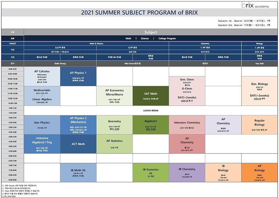 2021 Summer Subject update.jpg