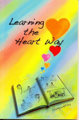 Learning the Heart Way