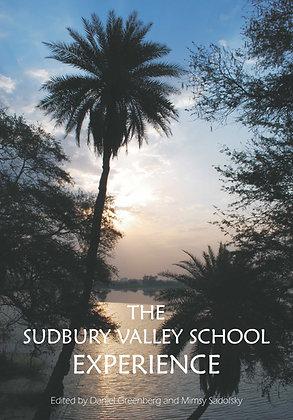 The Sudbury Valley School Experience