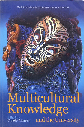 Multicultural Knowledge and the University
