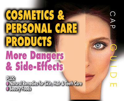 Cosmetics & Personal Care Products