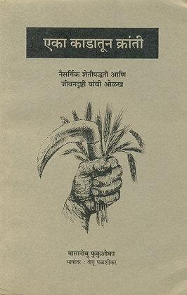 एक काडातून क्रांती (Marathi)