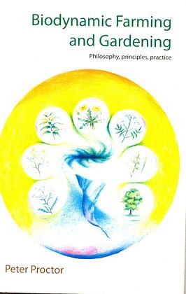 Biodynamic Farming and Gardening
