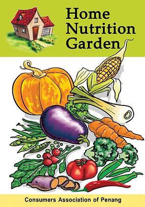 Home Nutrition Garden