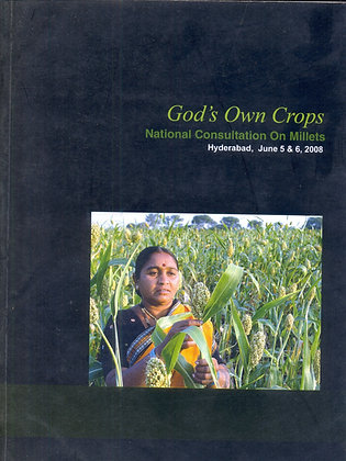 God's Own Crop