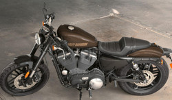 XL1200CX Roadster