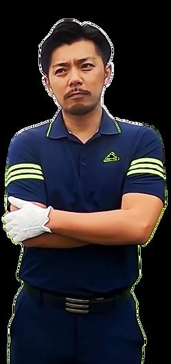 オンラインゴルフレッスンEVERYONEGOLF崔2