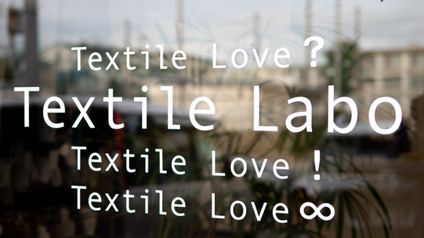 What is Textile Labo?