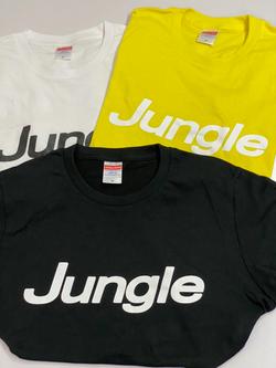 GOLF Jungle