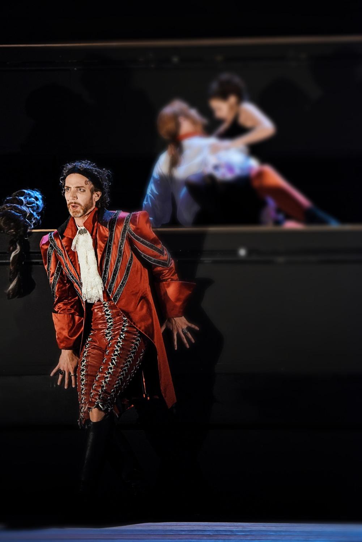 Le nozze di Figaro - Graf Almaviva