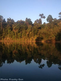 khao lak khao sok national park