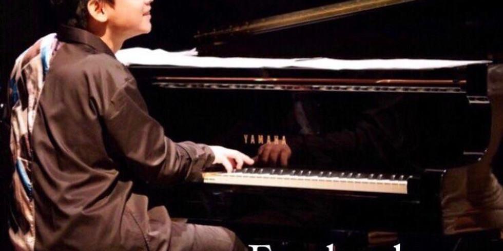 高雄飛のラウンジピアノ Vol.2 ※ライヴ配信