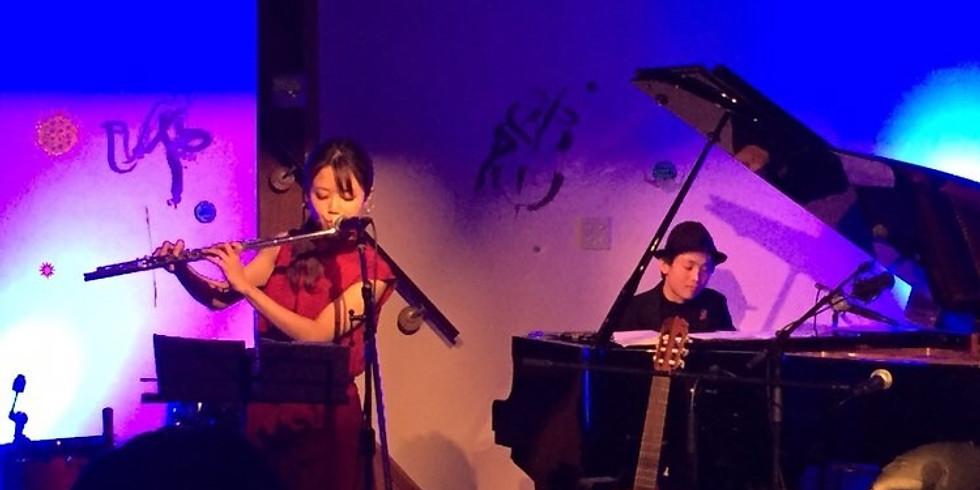 Dois : Pontos LIVE @福井武生 Ragtime Classics
