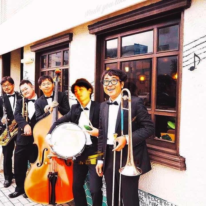 「鱗ジャズ」珠洲なりツアー2021
