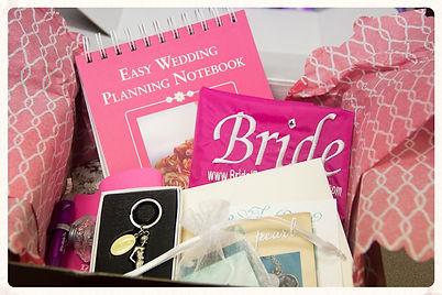 Ultimate Wedding Box, wedding planning essentials