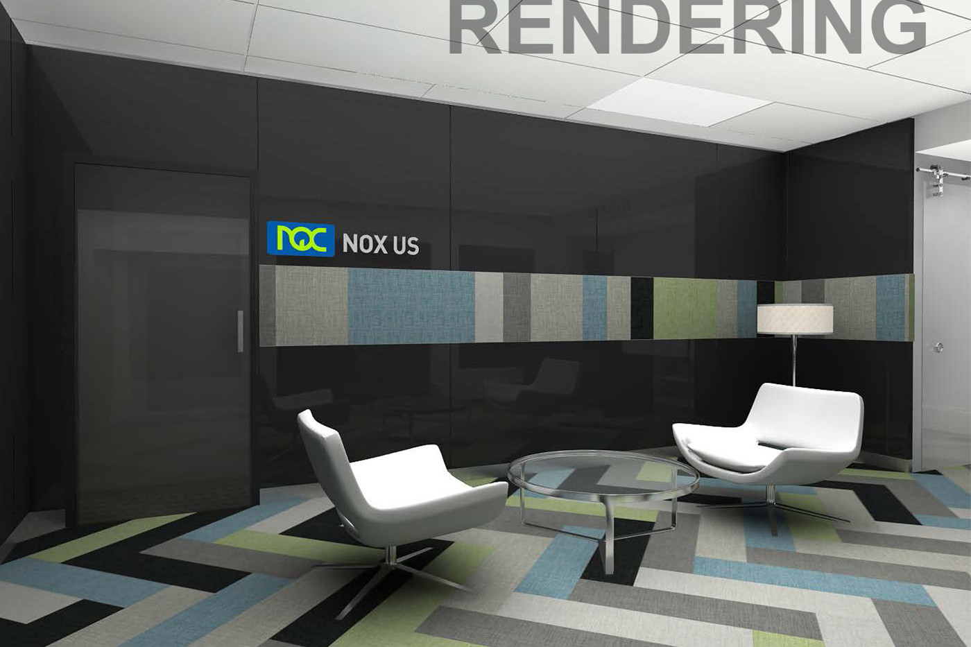 Render [NOX Interior]Lobby,showroom_0924
