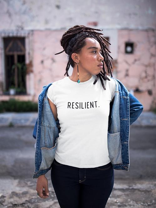 Resilience Tee