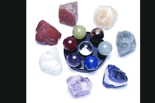 Curso de Sanación con Cristales