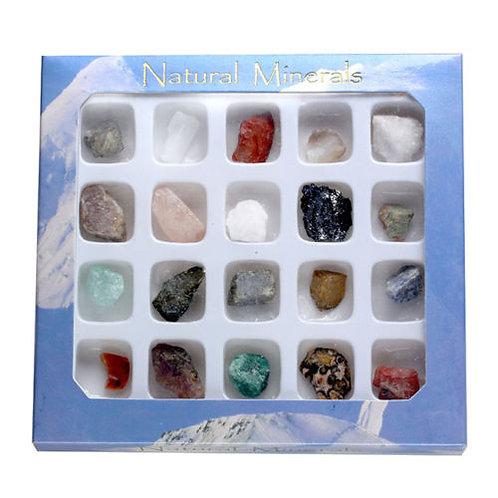 Piedras para tu sanación