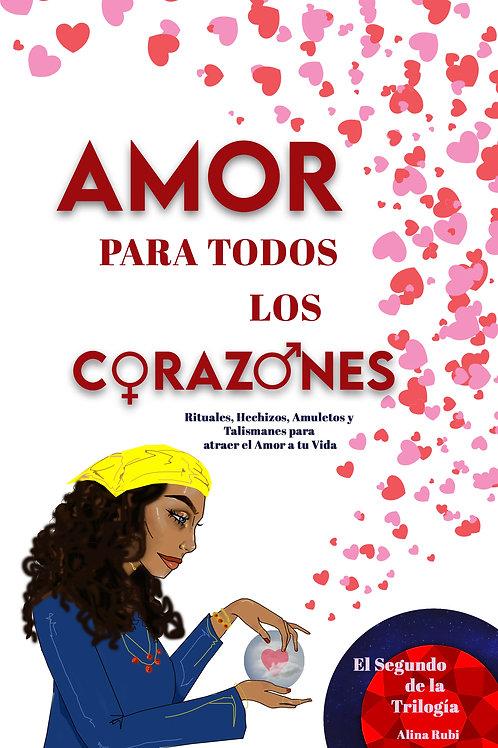 Amor para todos los Corazones !!!
