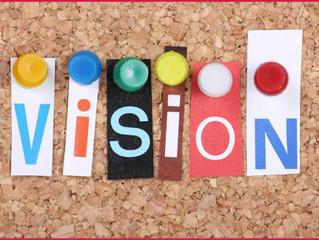 Vision vs Goals