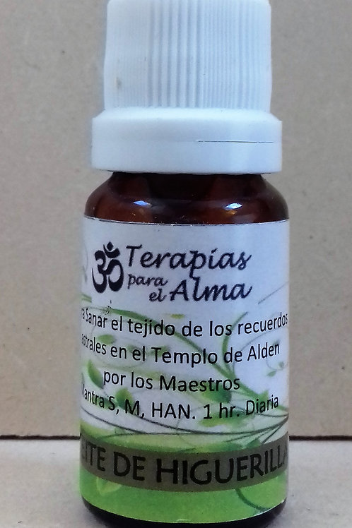 Aceite Puro de Higuerilla
