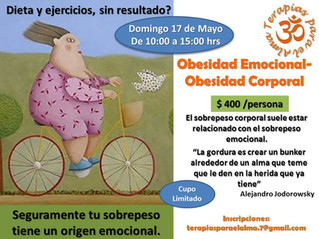 Obesidad Emocional-Obesidad Corporal