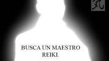 5 Cosas que buscar en su Maestro Reiki.