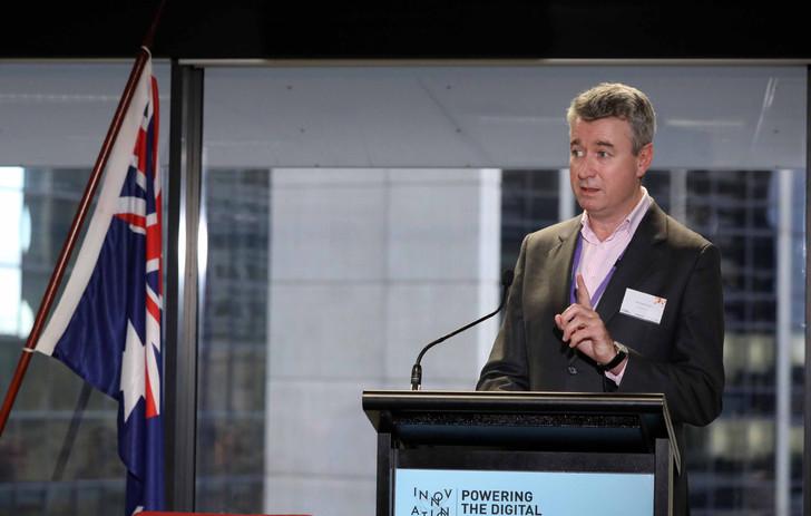 Ian Oppermann, NSW Chief Data Scientist