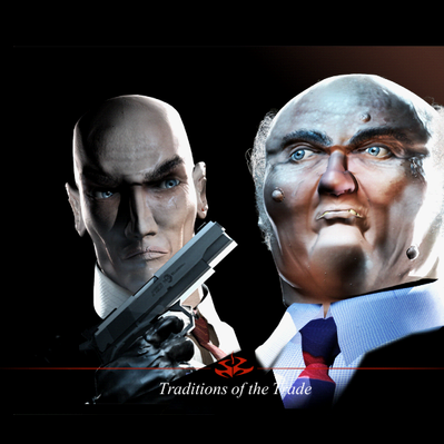 The making of Hitman: Codename 47