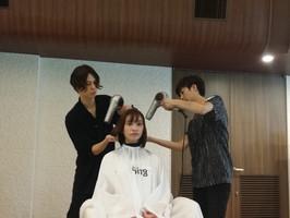 エザキヨシタカさんセミナー