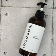 moooooi haar shampoo(モーイハールシャンプー)500ml