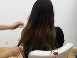 髪につける高濃度美容液という発想
