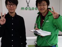 恵庭地域FM放送「e-niwa」にお店を紹介していただきました!!
