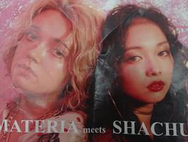 渋谷で大人気の美容室「SHACHU」のカラー講習に参加してきました(^^)/