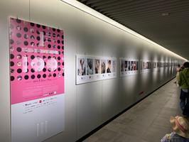北海道ヘアデザイナー100人展