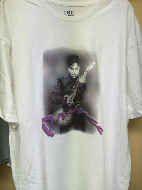 Male PRINCE t-shirt
