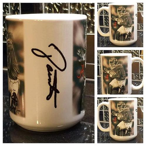 Derrick King Henry 4 piece 15oz mug set