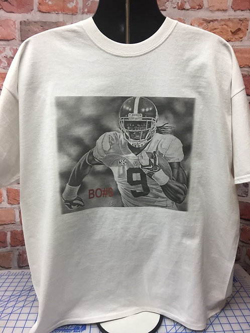 BO#9 t-shirt