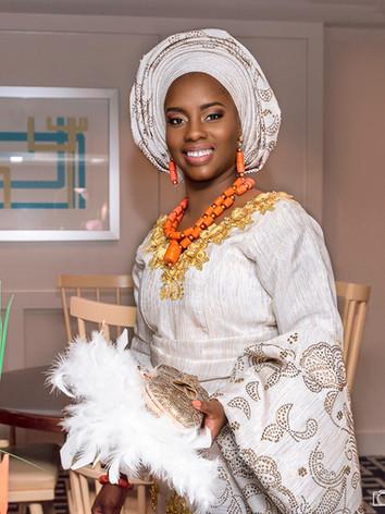 Iyawo du Togo