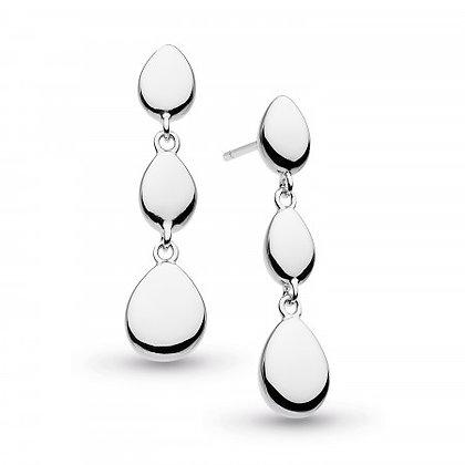Coast Linking Pebbles Drop Earrings