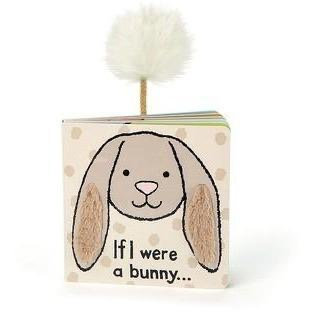 If I Were a Bunny Beige Book