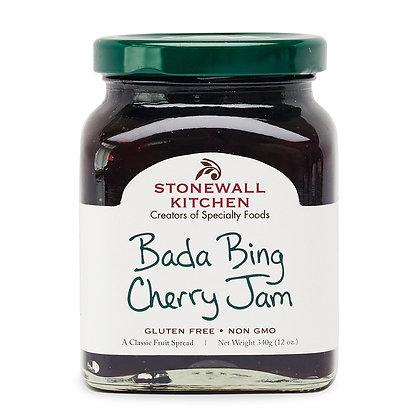 Bada Bing Cherry Jam
