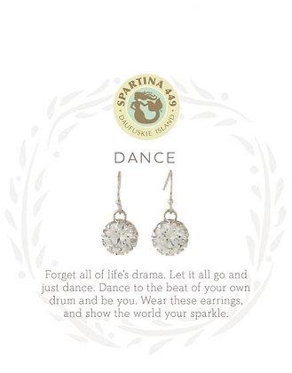 Sea La Vie Dance Earrings